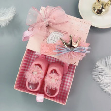 Gift sets for newborns