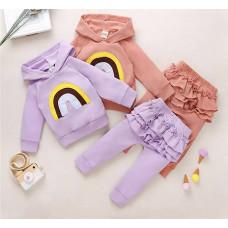 Hoodie and pants set