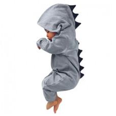 Romper-dinosaur