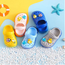 Rubber slippers clogs-crocs